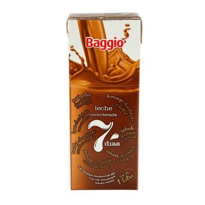 Leche Baggio Chocolate.....x1l