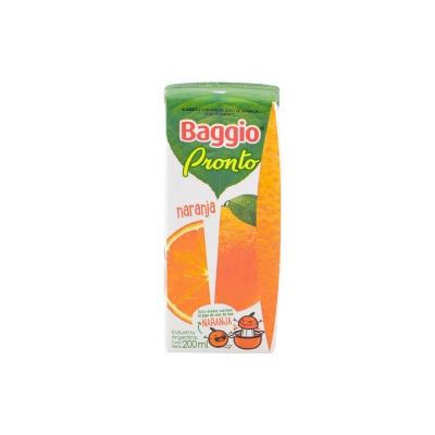 Jugo Baggio Naranja  ....x200c