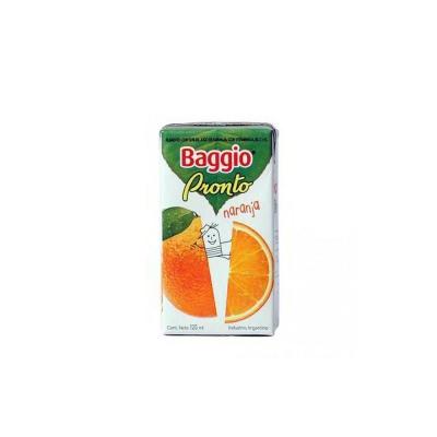 Jugo Baggio Naranja......x125c