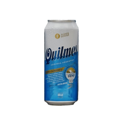 Quilmes Lata.............x473c