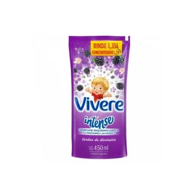 Vivere Tarde Divertida..x450ml