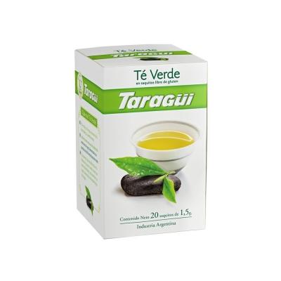 Te Taragui Verde..........x20u