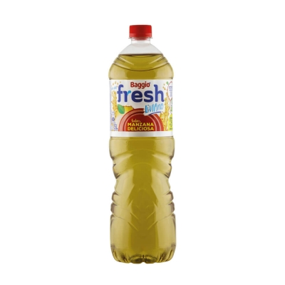 Agua Baggio Fresh Manzanax1.5l