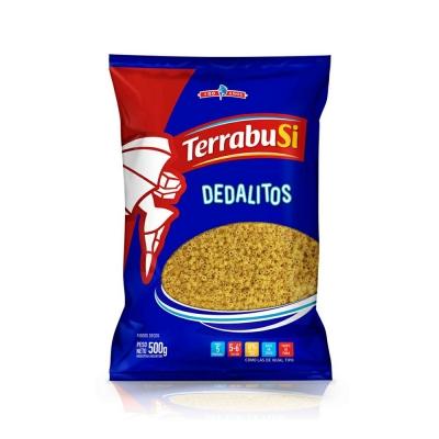 Fideos Dedalito Terrabusix500g