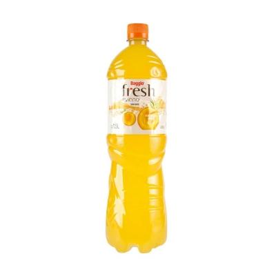 Agua Baggio Fresh Naranjax1.5l