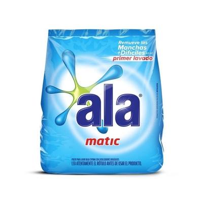 Ala Matic Primer Lavado.x1.5kg