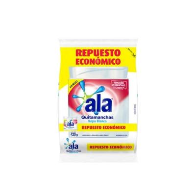 Ala Quitamancha White Bagx420g