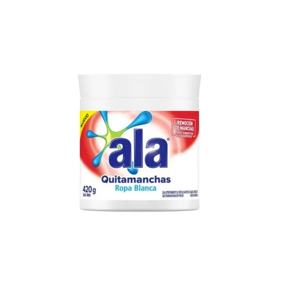 Ala Quitamancha White Tubx420g