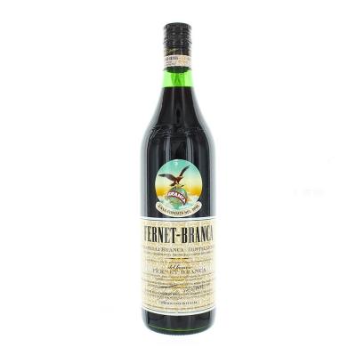 Fernet Branca...........x100cl