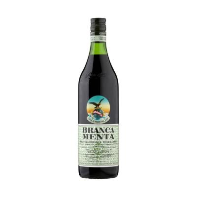 Fernet Brancamenta.......x75cl
