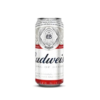 Budweiser Lata...........x473c