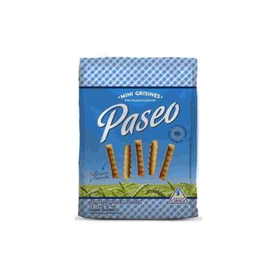 Grisines Clasico Paseo...x180g