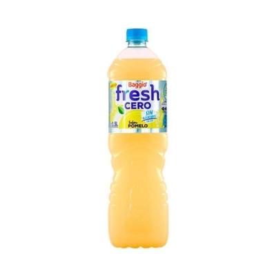 Agua Baggio Fresh S/a Pomx1.5l