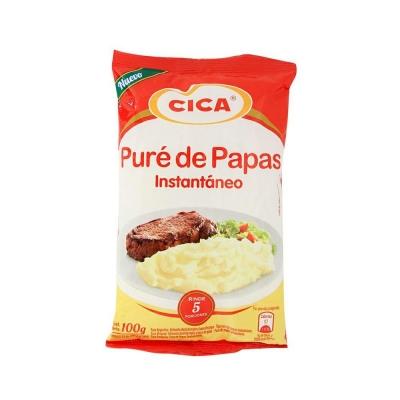 Pure De Papas Cica.......x100g