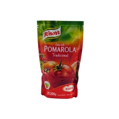 Salsa Knor Pomarola......x200g