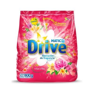 Drive Reg.rosas Y Lilas..x800g