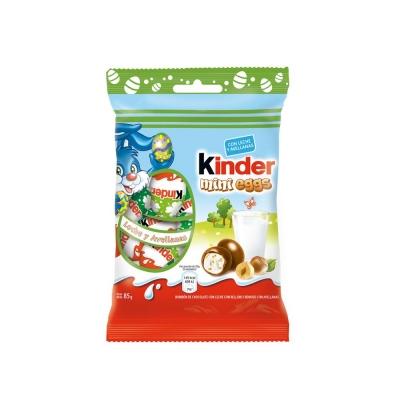 Mini Eggs Kinder..........x85g