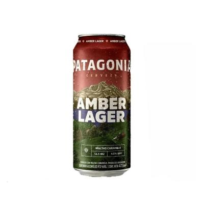 Patagonia Amber Lata.....x473c