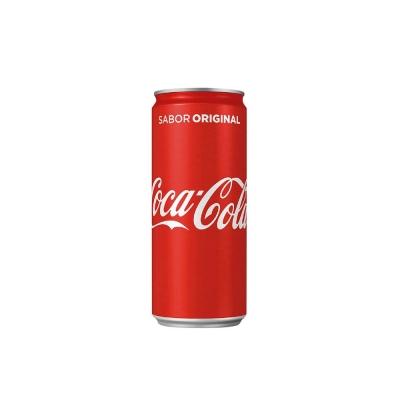 Coca Cola Lata .....x310c