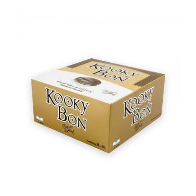 Bocadito Kooky Bon 30ux10g