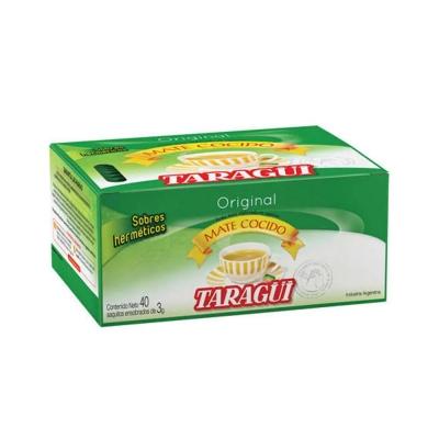 Mate Cocido Taragui.......x40u
