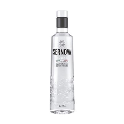 Vodka Sernova X700m