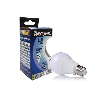 Lam.rayovac 10w Blanca(75w)
