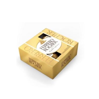 Bombon Ferrero Rocher......x4u