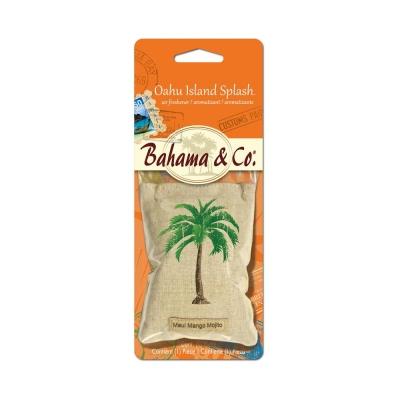 Bahama Pouch Aromatizante