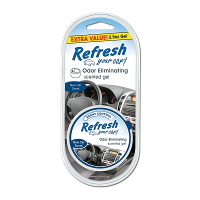 Refresh Your Car Gel New Car Elim.olores