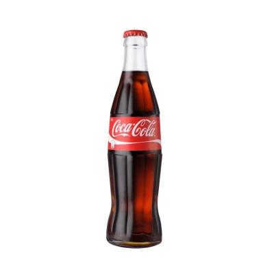 Coca Cola Vidrio....x1.25l