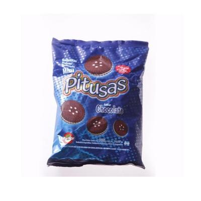 Pitusas Mini Chocol...x300g