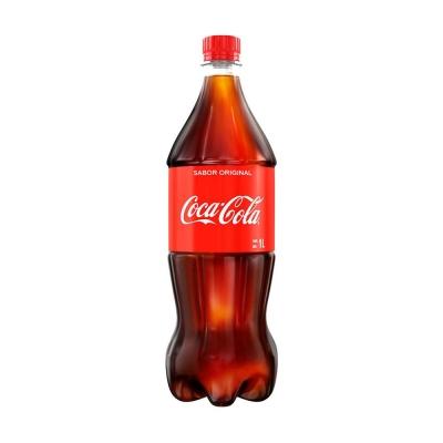 Coca Cola Pet....x1l
