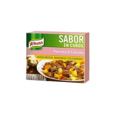 Caldo Knorr Panceta/ceb....x6u