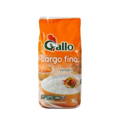 Arroz Gallo Largo Finox1k