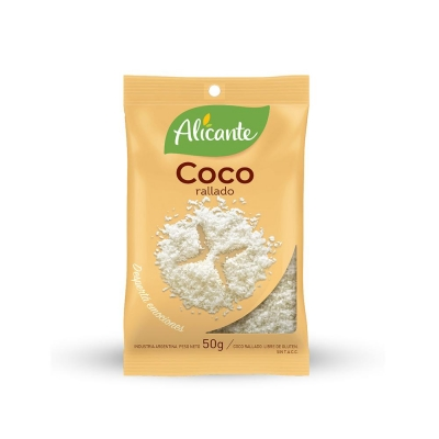Alicante Coco Ralladox50g