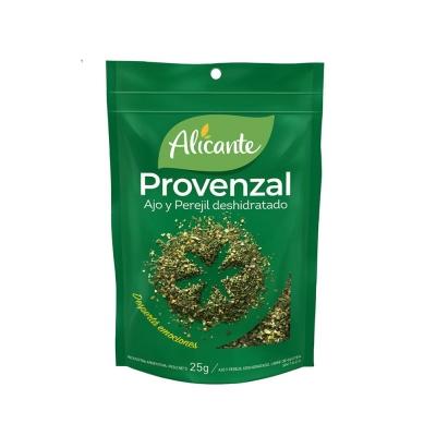 Alicante Provenzal  X25g