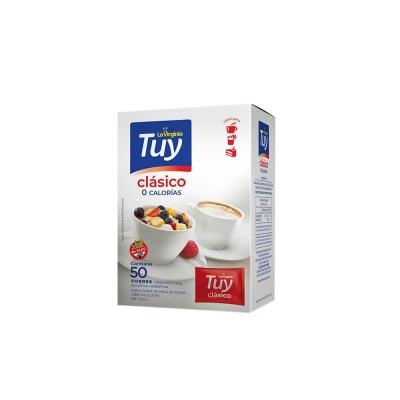 Edulcorante Tuy Clasicox50u