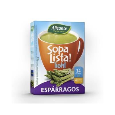Sopa  Alicante Lista Espar.light.4ux10g