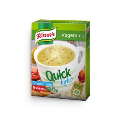 Sopa Quick Veget.lightx5u