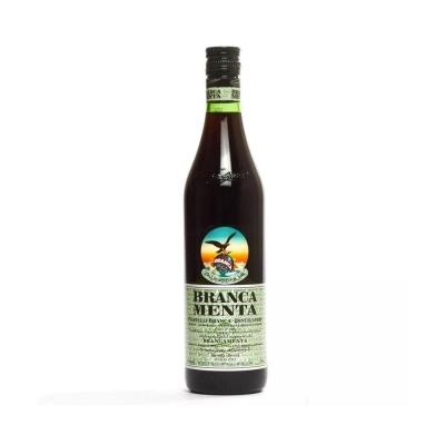 Fernet Brancamenta Ri..x45cl