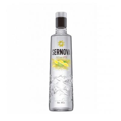 Vodka Sernova Fresh Citrus X700m