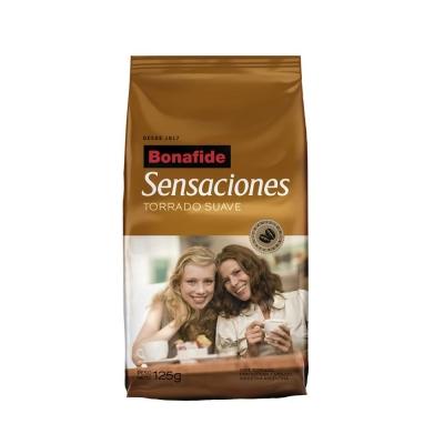 Cafe Bonafide Sens.suavex125g