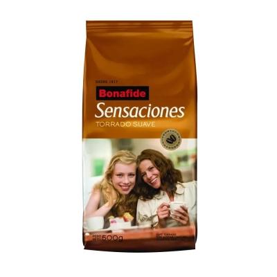 Cafe Bonafide Sens.suavex500g