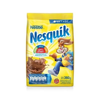 Nesquik Polvo Chocx360g