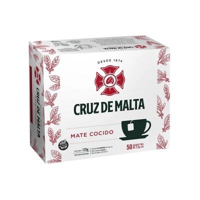 Mate Cocido Cruz Maltax50u