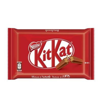 Kit Kat Fingers  Lechex41.5g