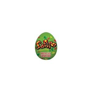 Huevo Sapito Confites X30g