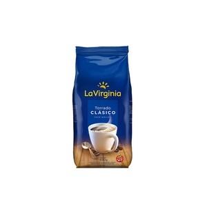 Cafe L.virginia Molido Tor.clas.x500g