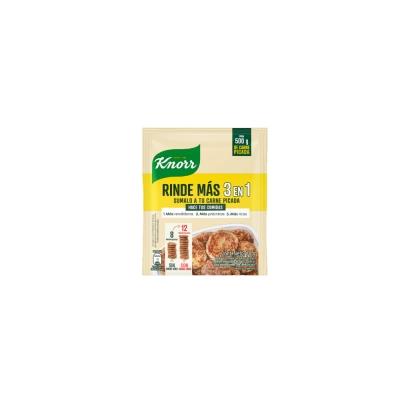 Knorr Preparado Rinde Masx70g